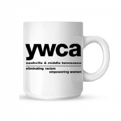 YWCA Coffee Mug