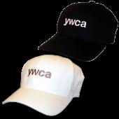 YWCA Ballcaps