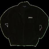 YWCA Black Fleece Jacket