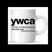 YWCA Coffee Mug