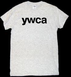 YWCA Ash Tee